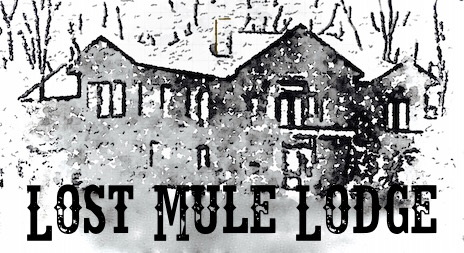 Lost Mule Lodge